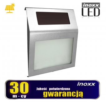 INOXX DP-LED FS